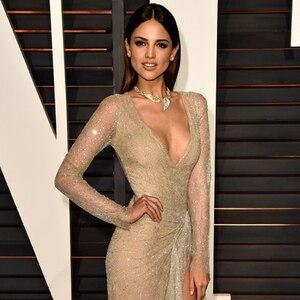 Eiza Gonzalez, 2016 Vanity Fair Oscar Party