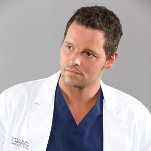 Justin Chambers, Grey's Anatomy