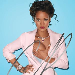 Rihanna, CR Fashion Book