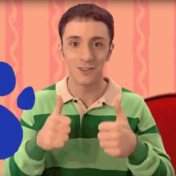 Zerchoo Entertainment - All the Clues Steve From Blue's Clues Went From Beloved ...