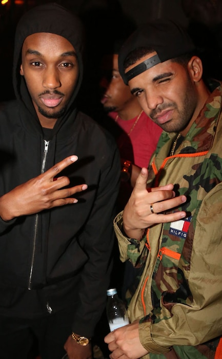 Future The Prince, Drake