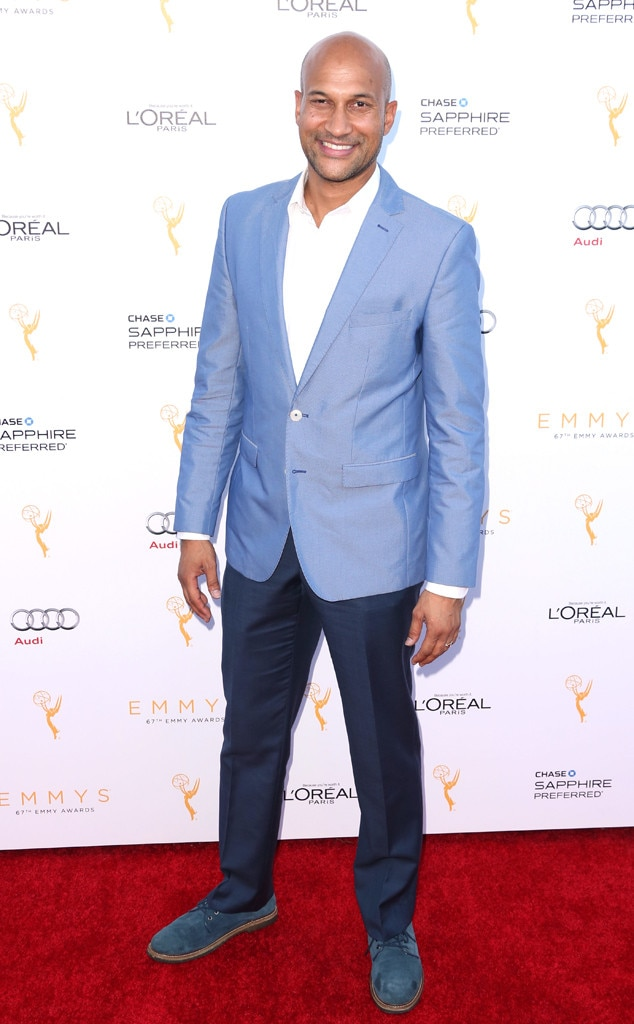 Keegan-Michael Key, Emmy Awards, Pokemon