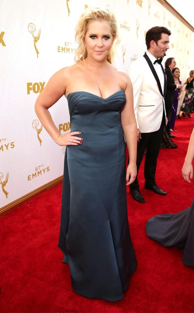 Amy Schumer, Emmy Awards, Pokemon