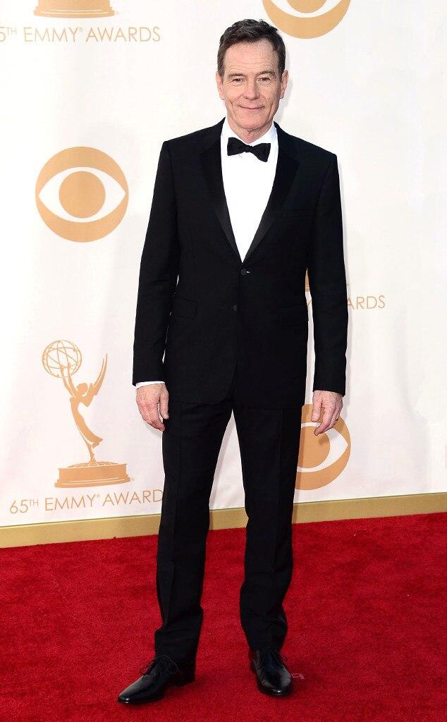 Bryan Cranston, Emmy Awards, Pokemon