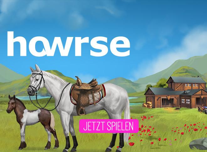DE Game Howrse