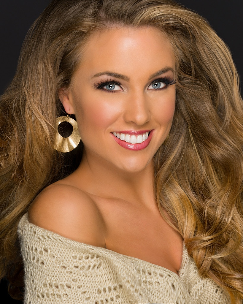 Miss Illinois From America 2017 Contestants E News