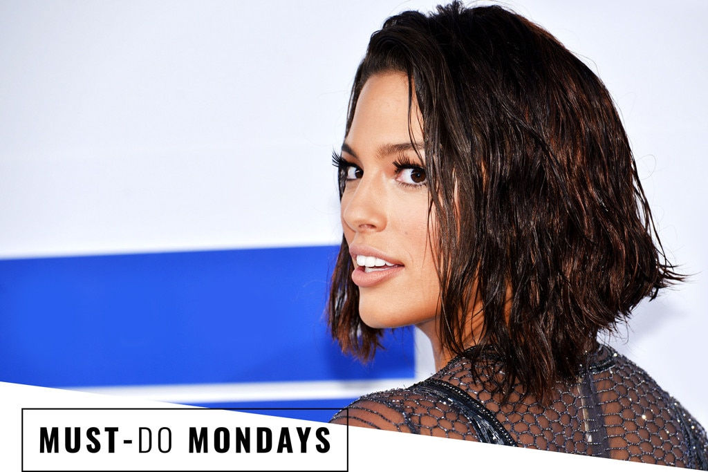 ESC: Must Do Monday, Ashley Graham