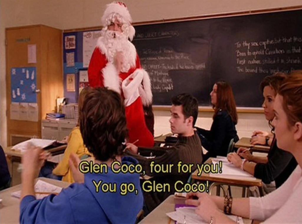 Mean Girls, Glen Coco