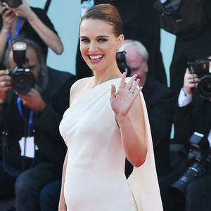 Natalie Portman, Bump