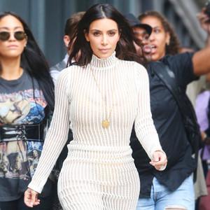 ESC: Kim Kardashian, Celeb look For Less