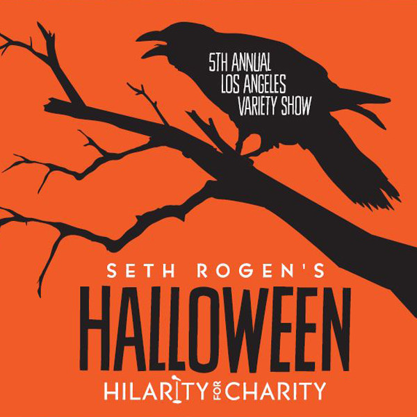 Hilarity for Charity, Halloween