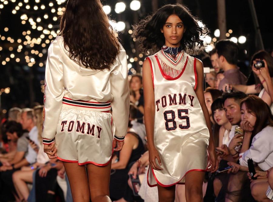 ESC: Tommy x Gigi, Post