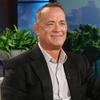Tom Hanks, Ellen Degeneres Show