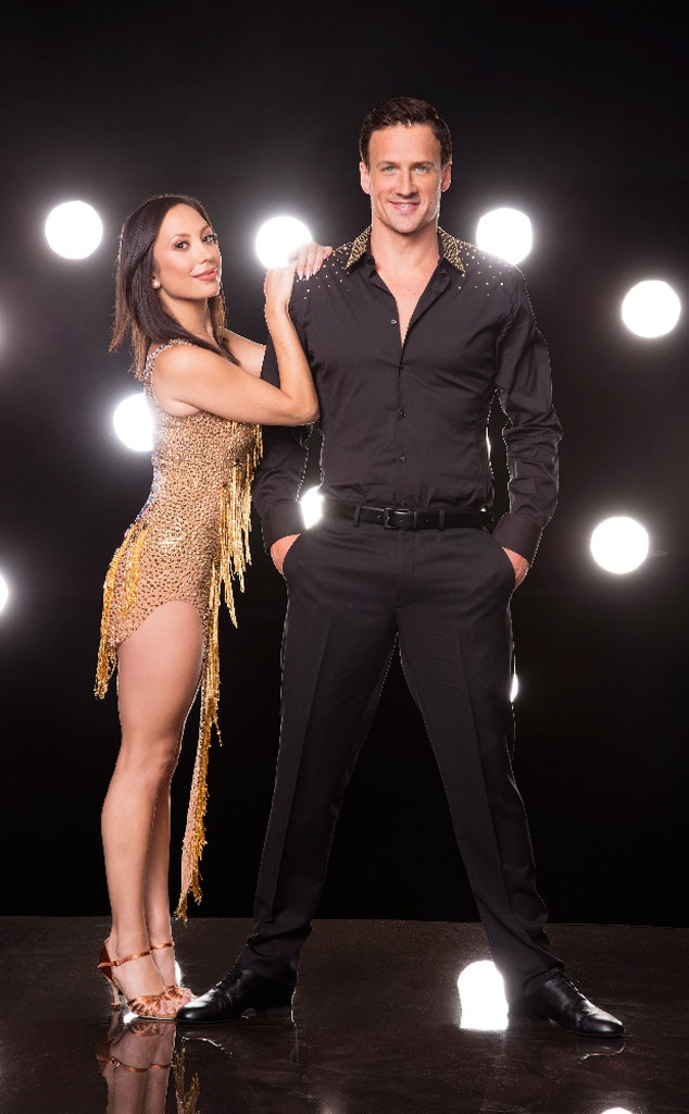 Cheryl Burke Dancing With The Stars