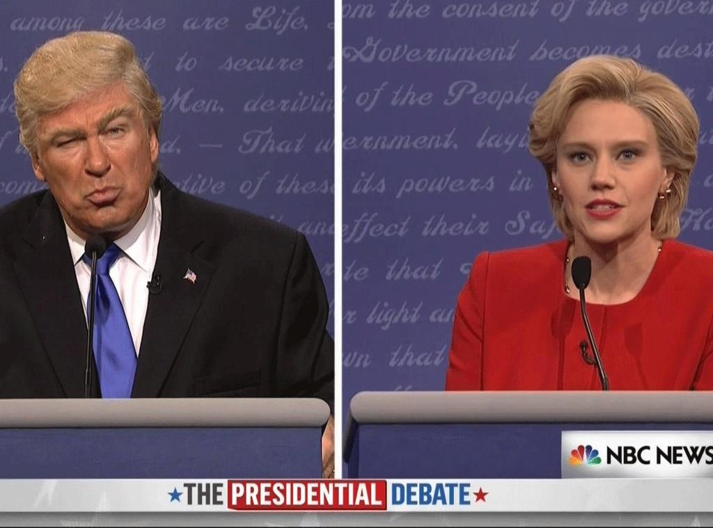 Alec Baldwin, Donald Trump, Saturday Night Live