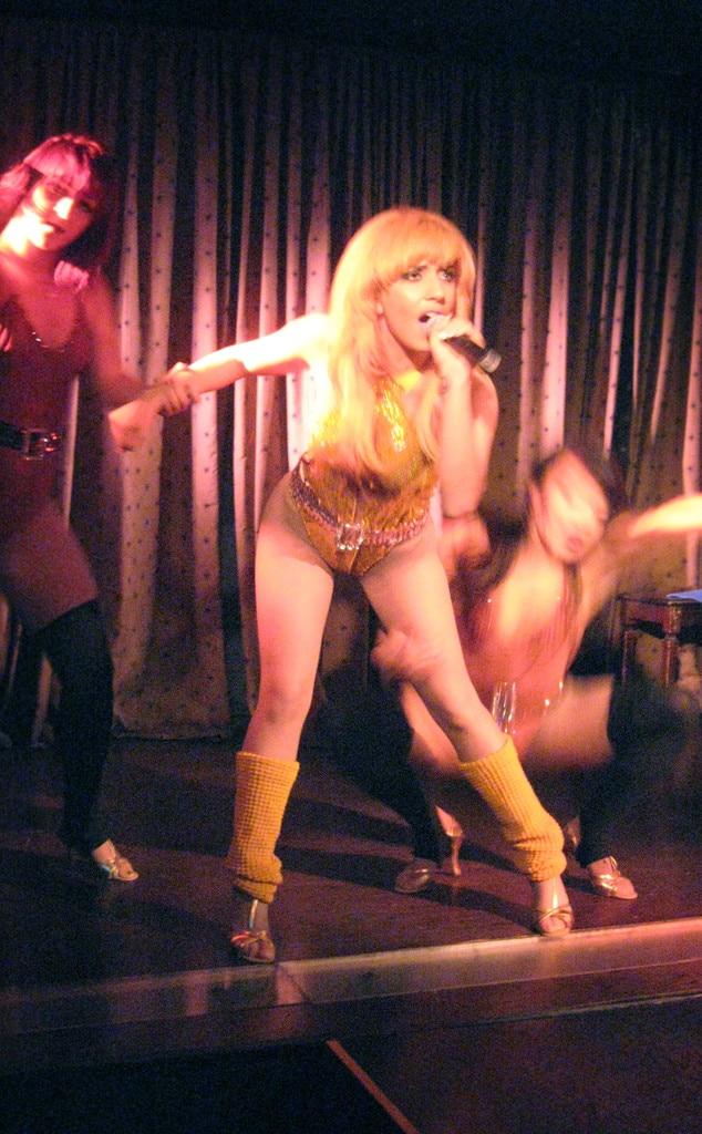 Lady Gaga, 2007