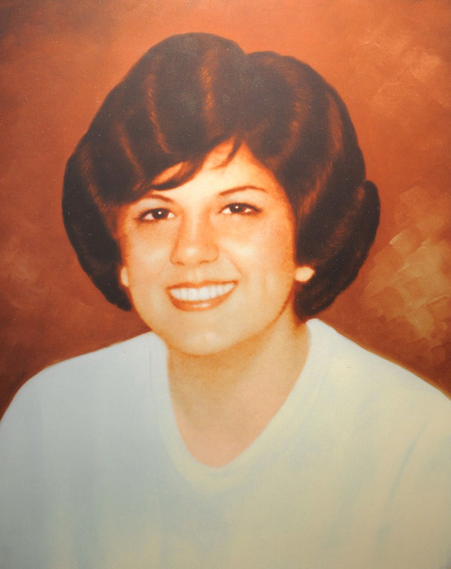 Joanne Germanotta, Lady Gaga Aunt