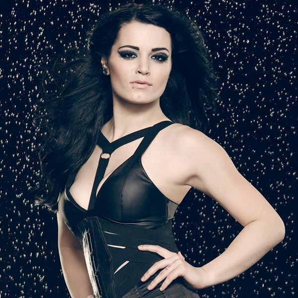 Seraya Jade, Paige, Total Divas