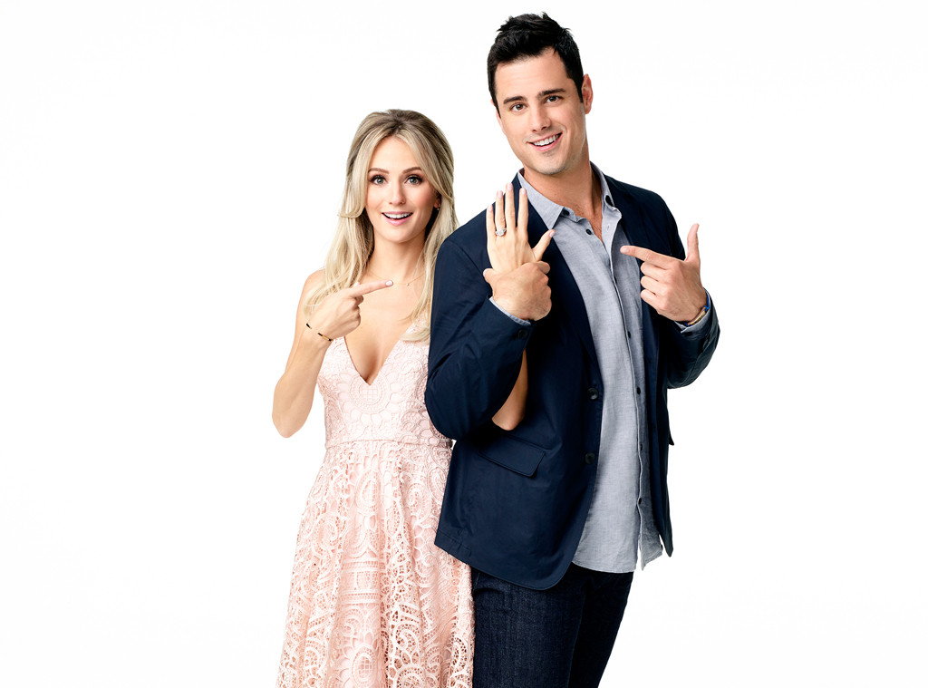 Ben Higgins, Lauren Bushnell, Ben and Lauren: Happily Ever After, Bachelor