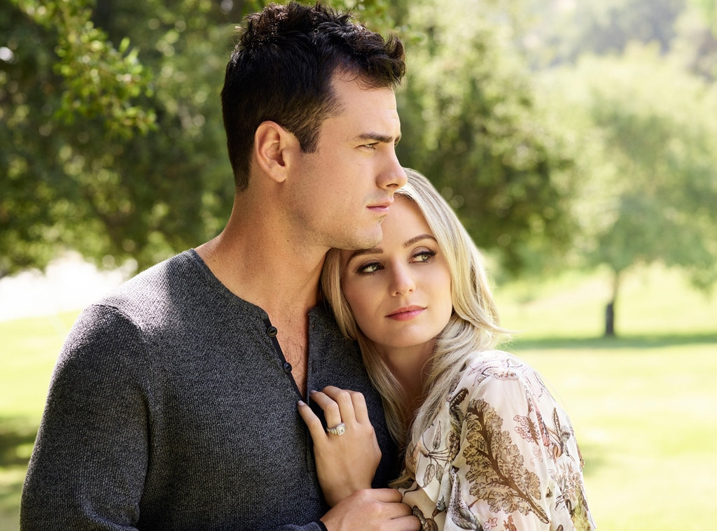 Are 'Bachelor' Couple Ben and Lauren Finally 'Happily Ever After?'