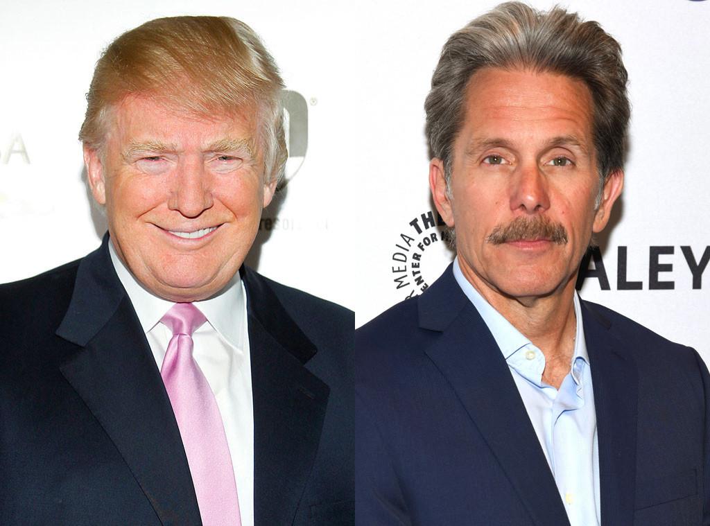 Donald Trump, Gary Cole