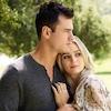 Ben Higgins, Lauren Bushnell, Ben and Lauren: Happily Ever After, Bachelor