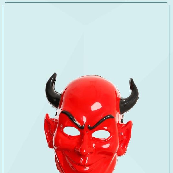 Devil Fashion Exit Top