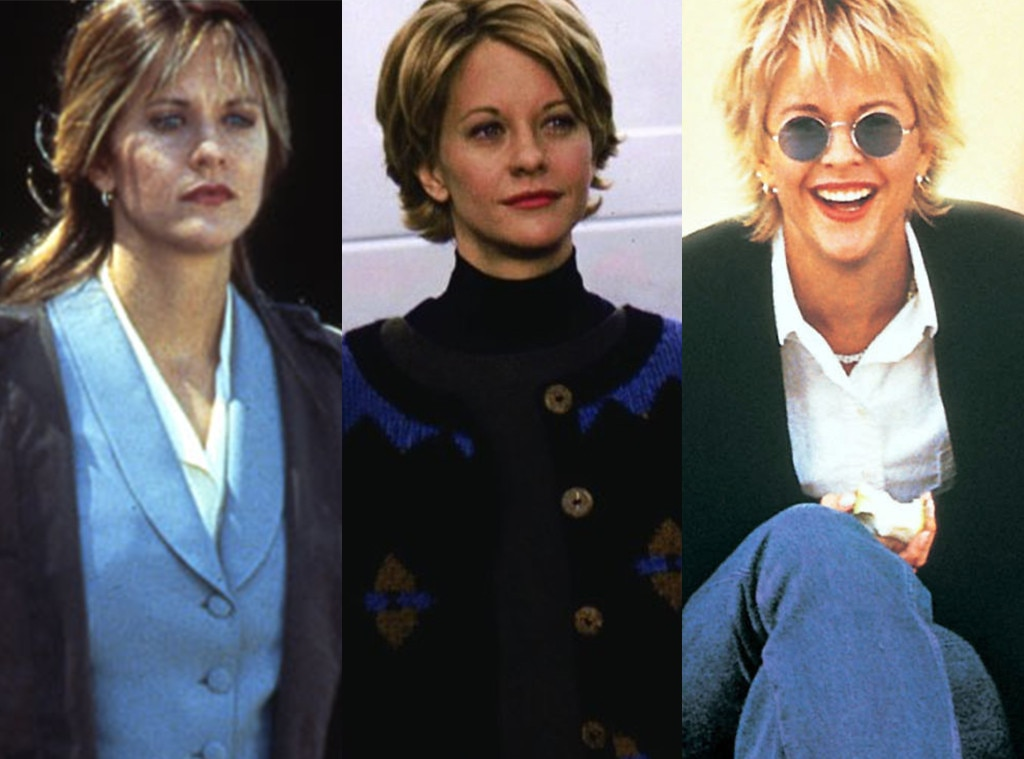 Meg Ryan, 90s Week