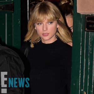 Taylor Swift, Dakota Johnson, Cara Delevingne, Suki Waterhouse, Exclusive