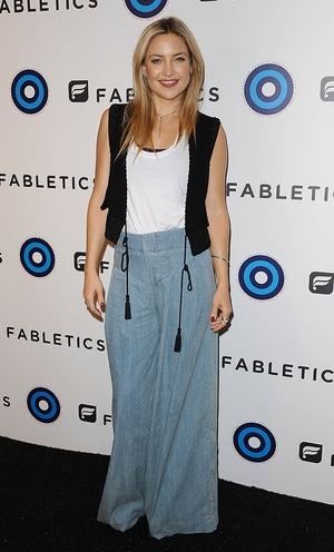 Kate Hudson, Fabletics