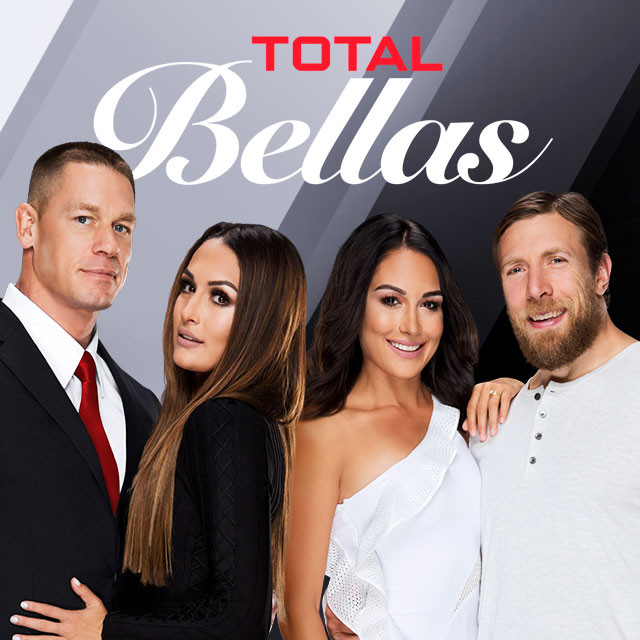 Total Bellas S1 - Show Package revised graphics