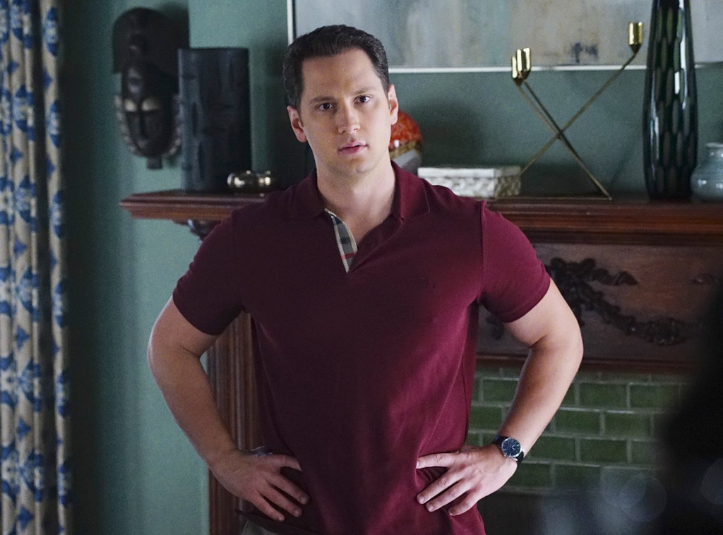 Matt McGorry, How to Get Away With Murder