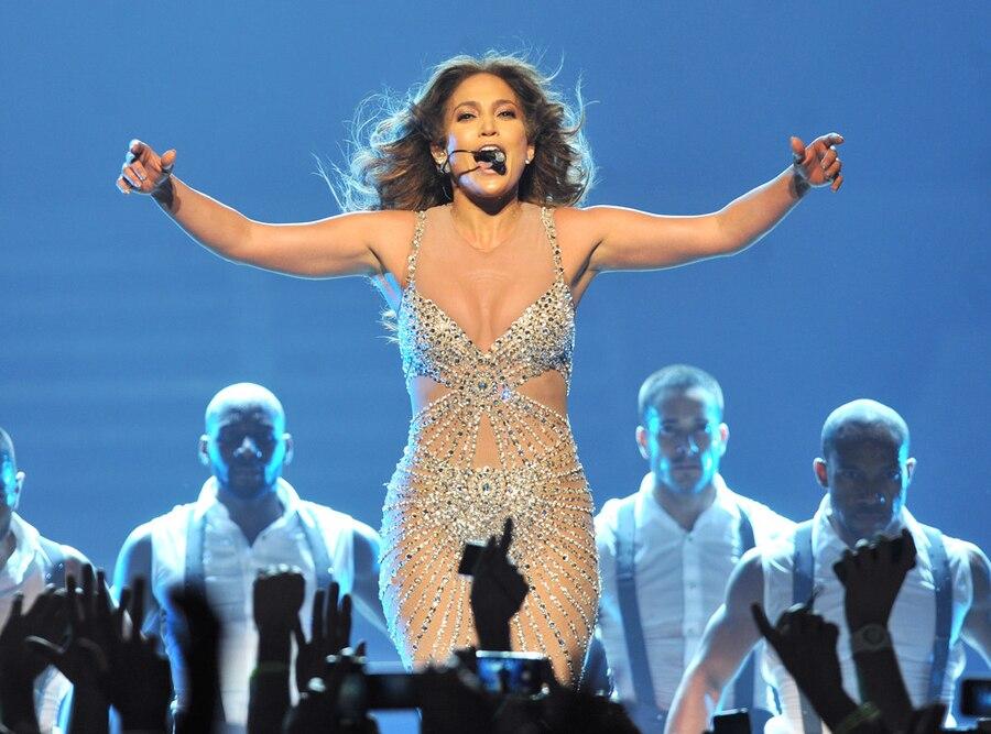 Celeb Double Takes, Jennifer Lopez
