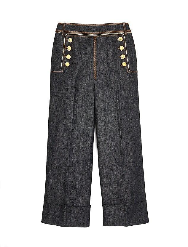 ESC: Sailor Pants