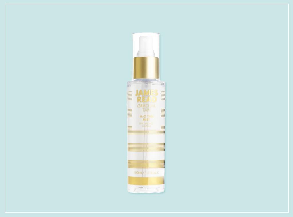ESC: Tanning Spray