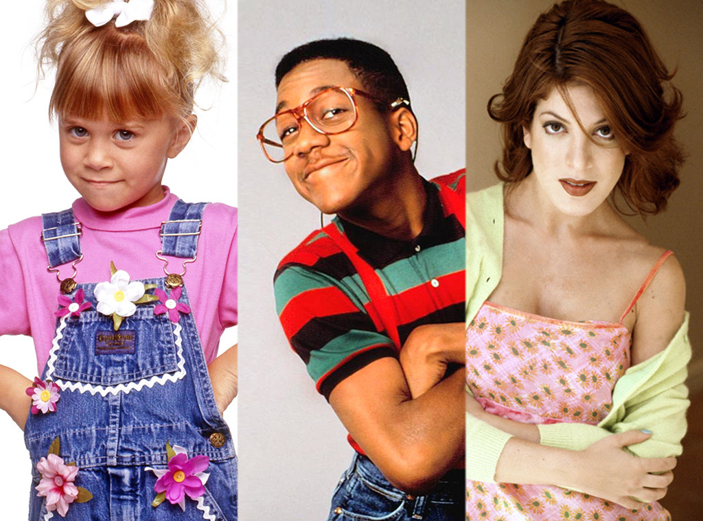 '90s TV Shows