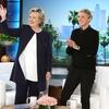 Hillary Clinton, Ellen DeGeneres