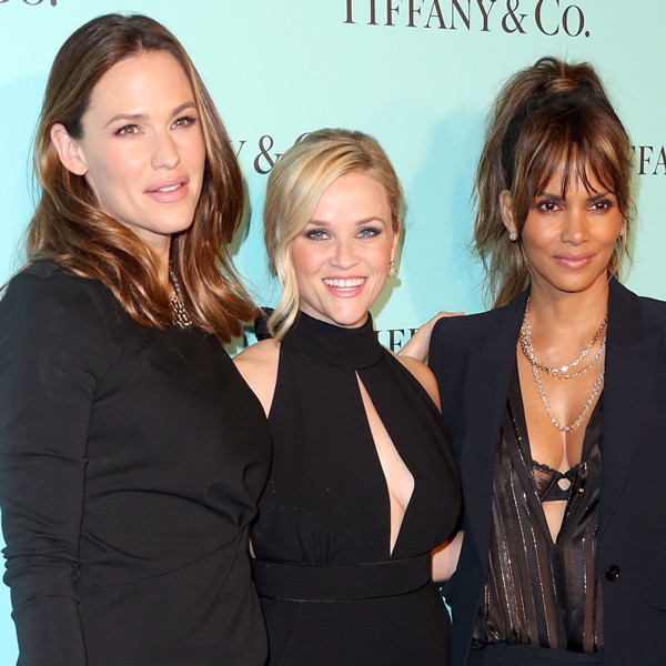 Jennifer Garner, Reese Witherspoon, Halle Berry