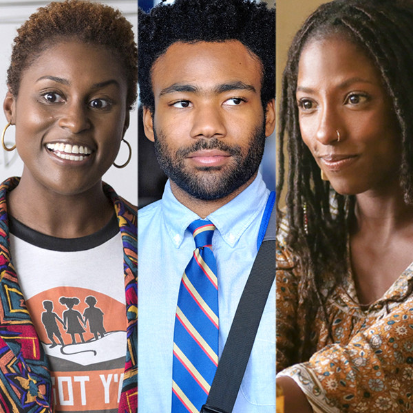 Insecure, Queen Sugar, Atlanta
