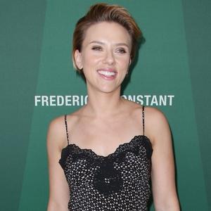 Scarlett Johansson, Variety Power of Women