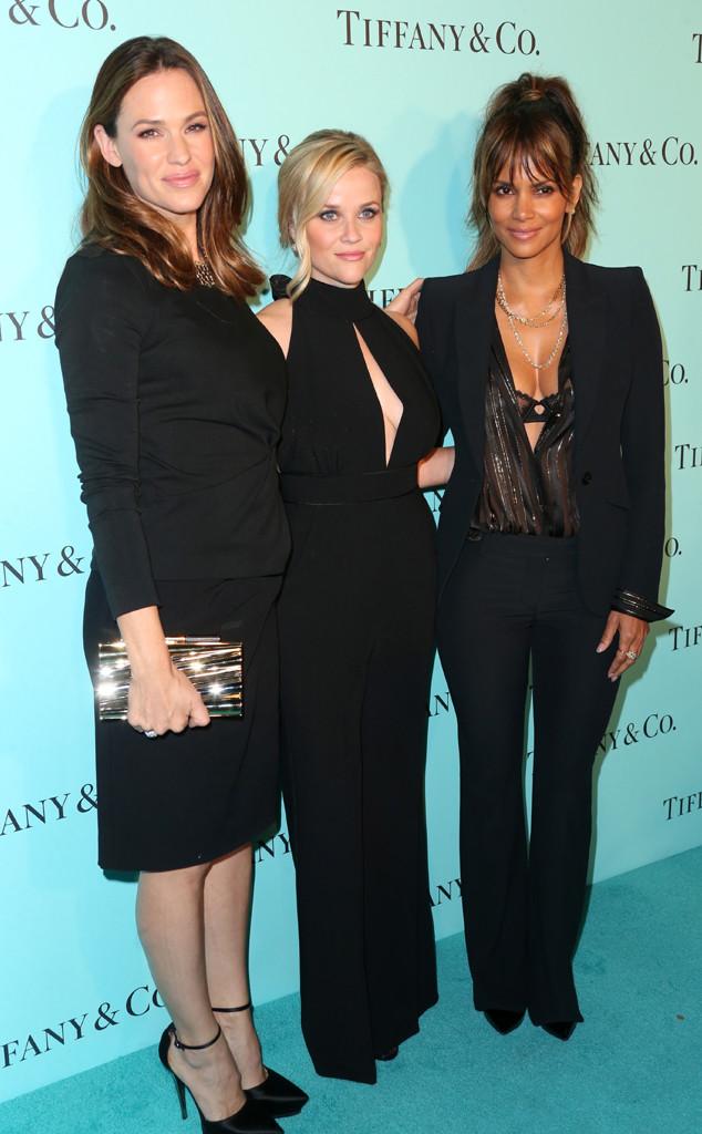 Jennifer Garner, Reese Witherspoon, Halle Berry