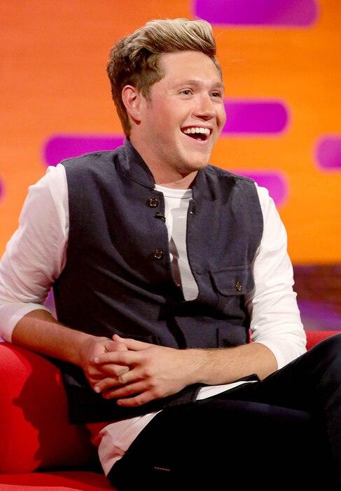 Niall Horan, The Graham Norton Show