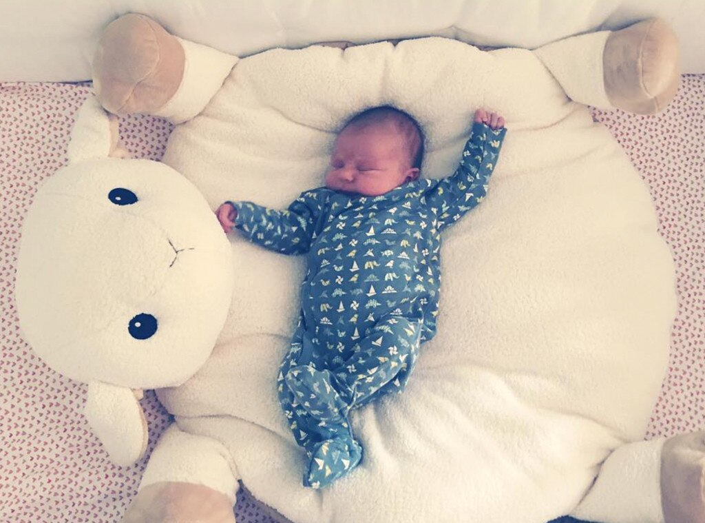 Olivia Wilde, Daisy Josephine Sudeikis, Instagram