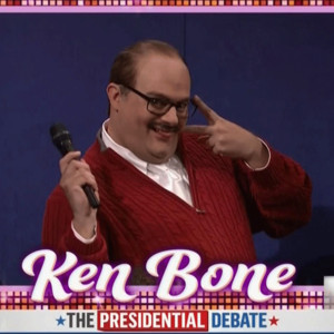 Ken Bone, Saturday Night Live
