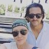 Shannen Doherty, Kurt Iswarienko, Instagram