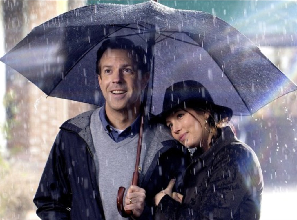 Book of Love, Jessica Biel, Jason Sudeikis
