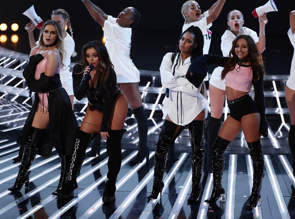 Little Mix, X Factor, Perrie Edwards