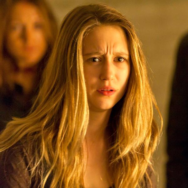 Taissa Farmiga, American Horror Story
