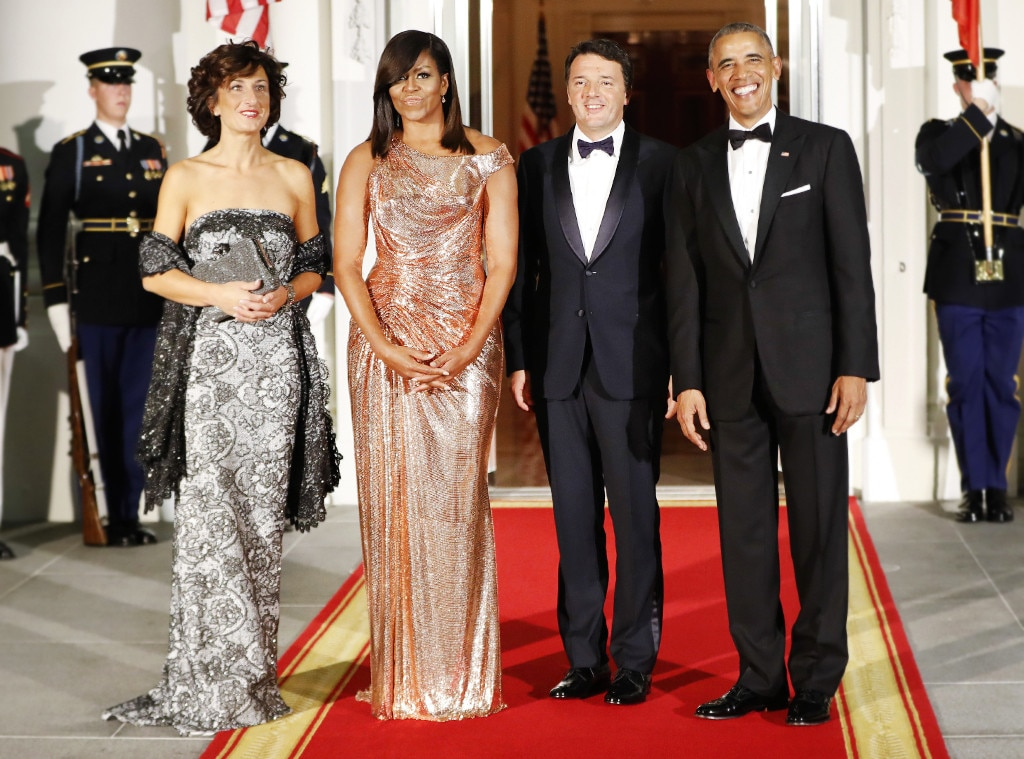 obama s stunning atelier versace dress marks a new style