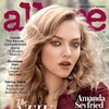 Amanda Seyfried, Allure